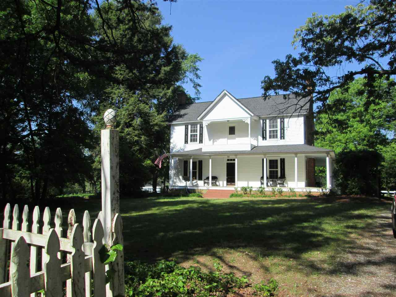 1189 Rhyne Road, one of homes for sale in Lake Wylie South