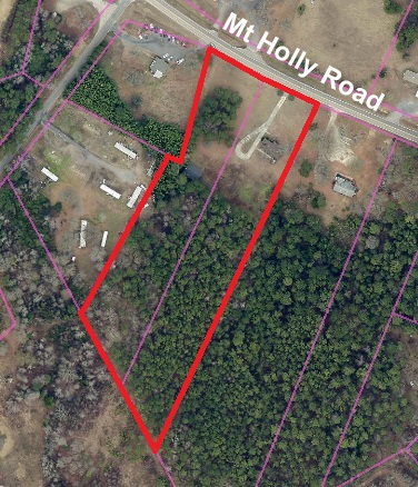 Land for Sale, ListingId:33572784, location: 2538 Mt. Holly Road Rock Hill 29730
