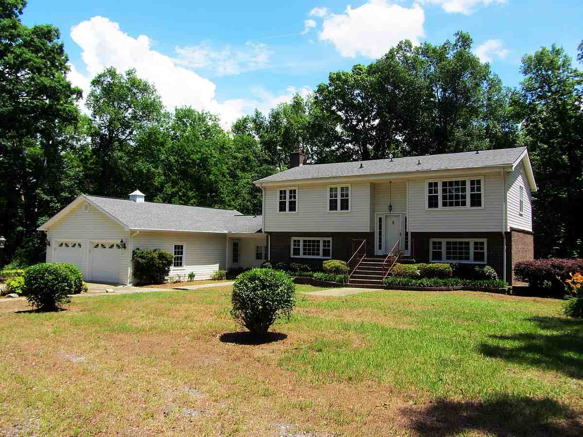 4.8 acres Chester, SC