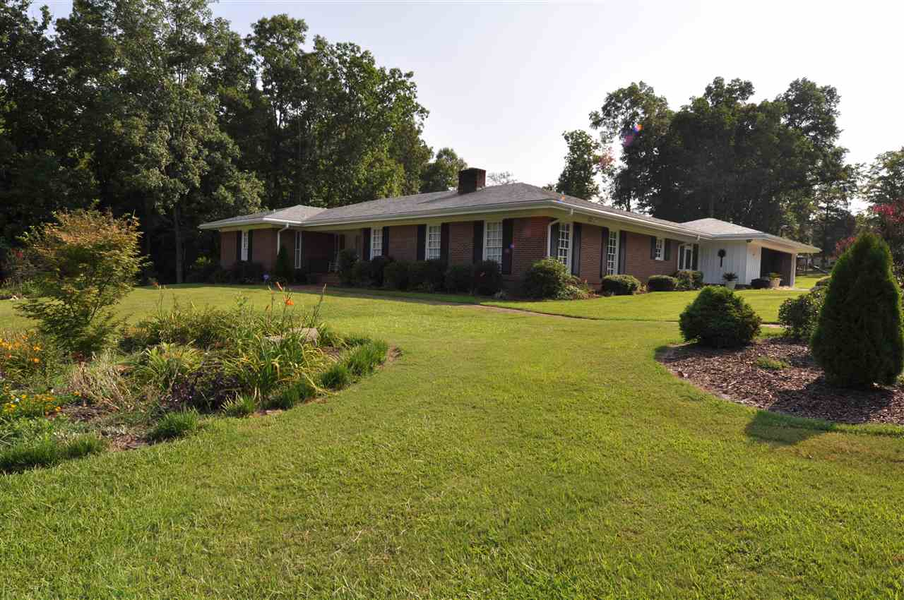 2.4 acres Chester, SC