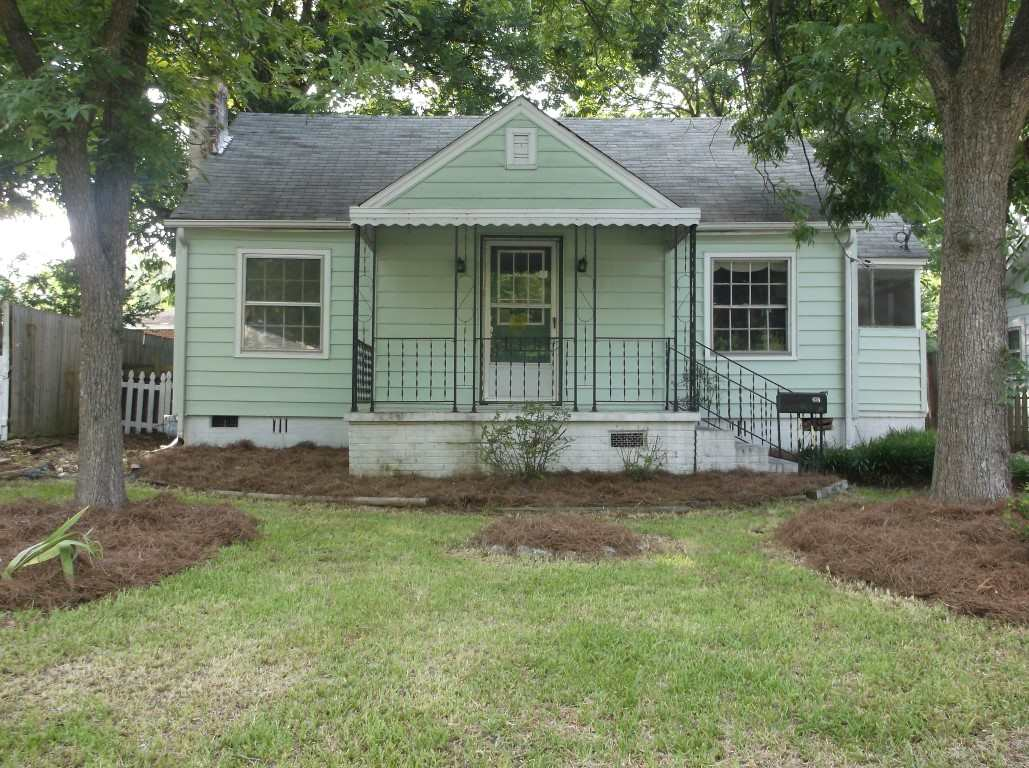 Single Family Home for Sale, ListingId:34637326, location: 207 Keels Ave Rock Hill 29730