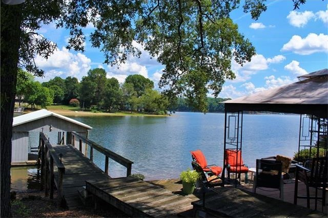 Deep Water Lakefront Property Lake Wylie