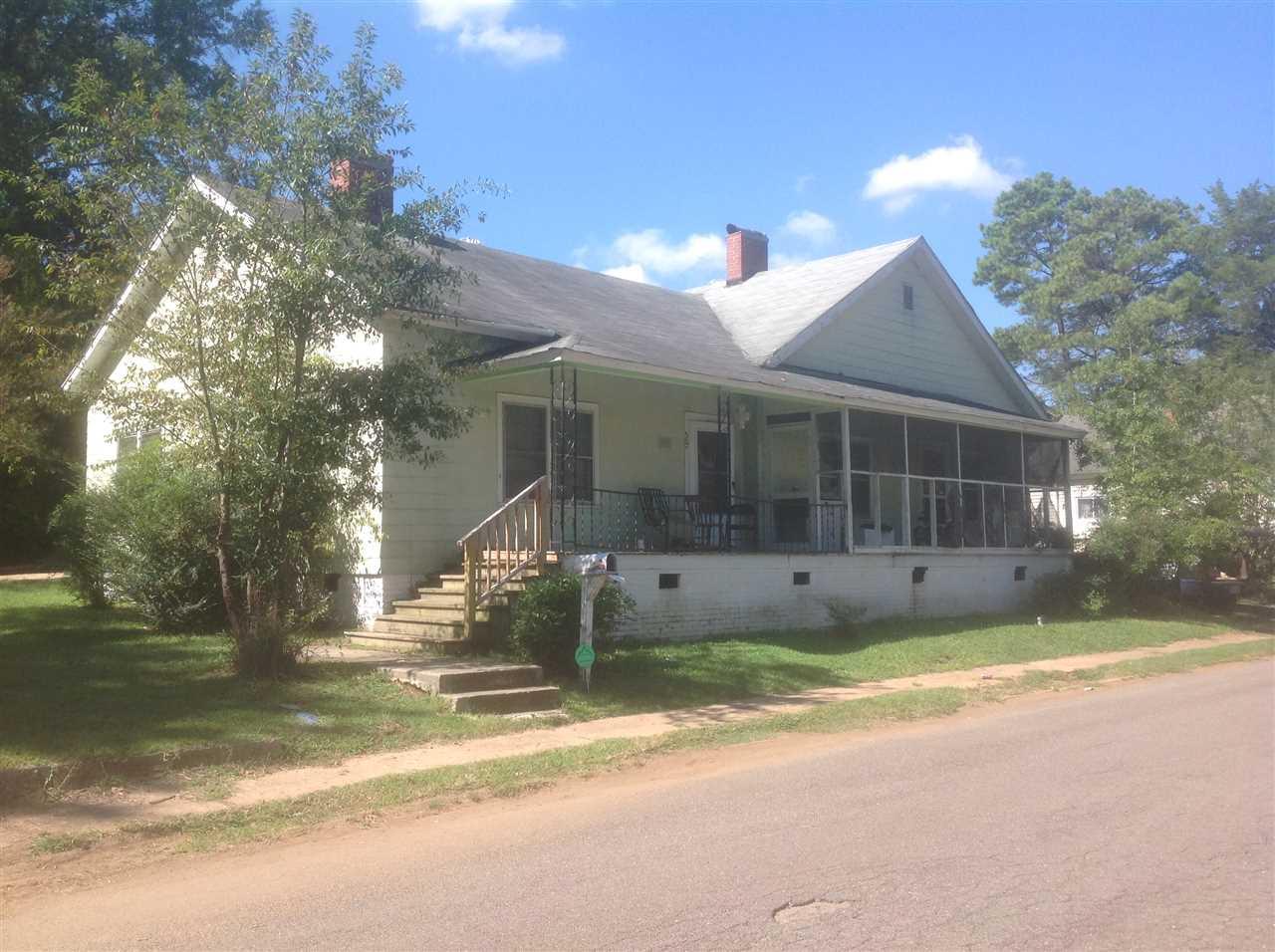 Real Estate for Sale, ListingId: 35472846, Chester,SC29706