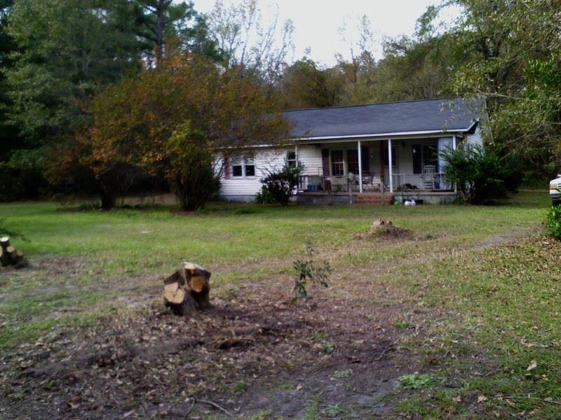 2.48 acres Cassatt, SC