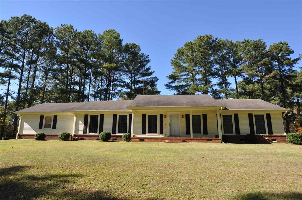 2.03 acres Chester, SC