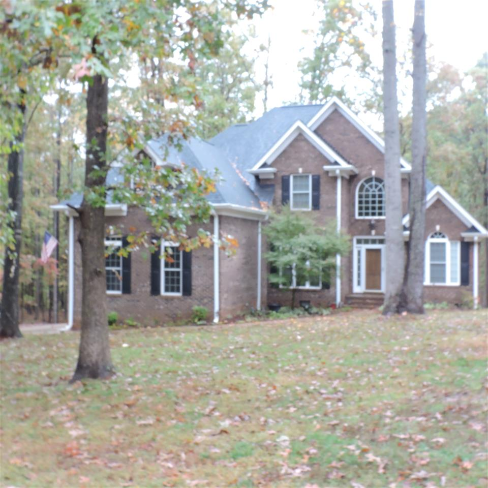 2.24 acres Chester, SC