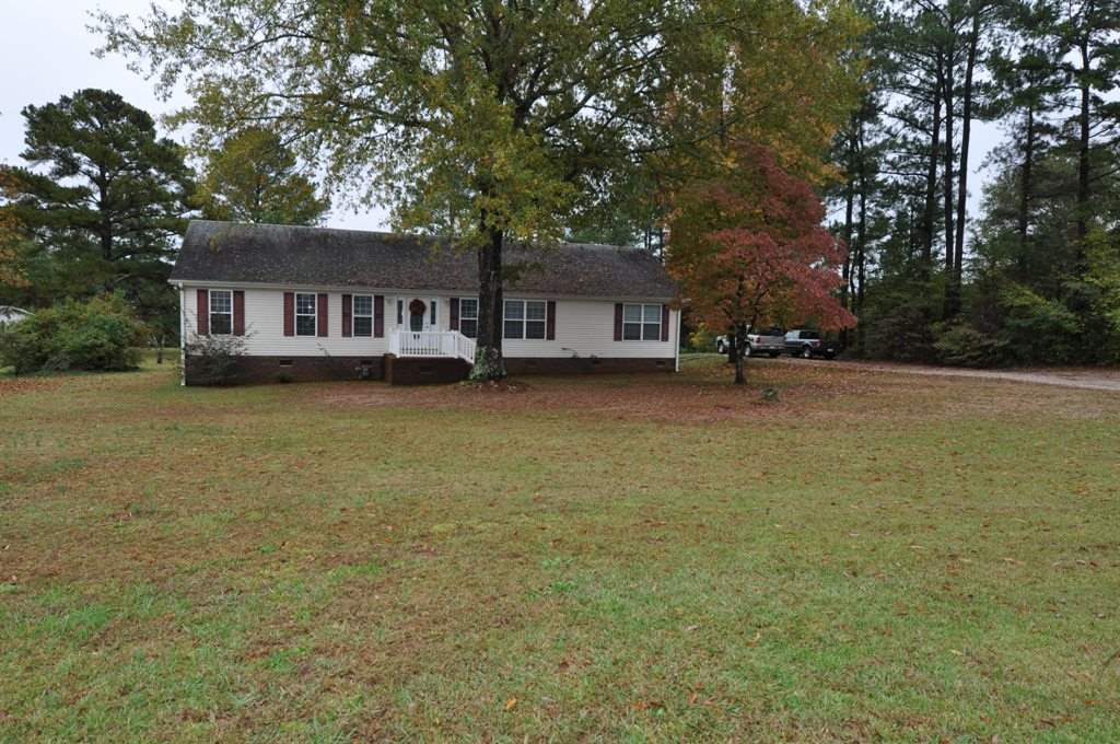2 acres Chester, SC