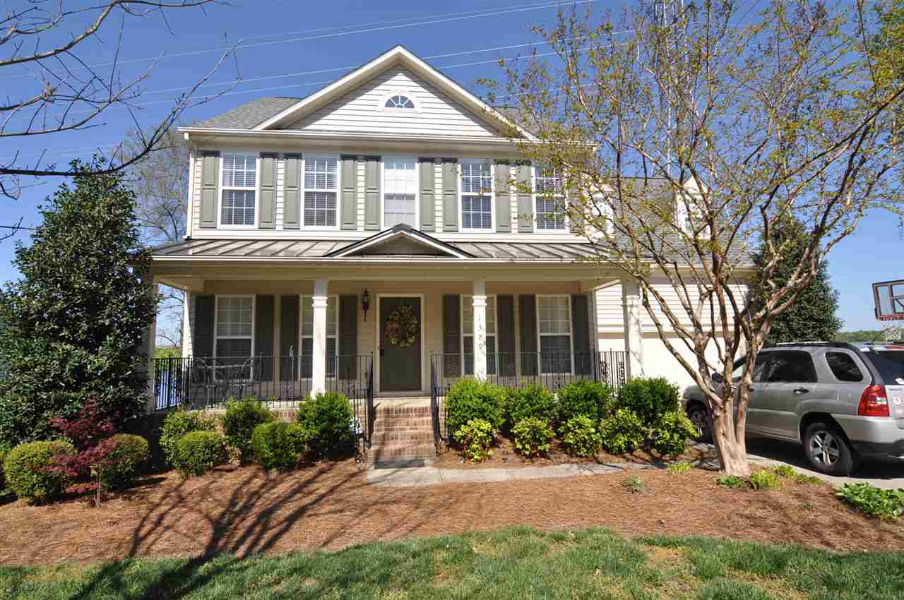 Single Family Home for Sale, ListingId:36168347, location: 1389 Shimmer Light Circle Rock Hill 29732
