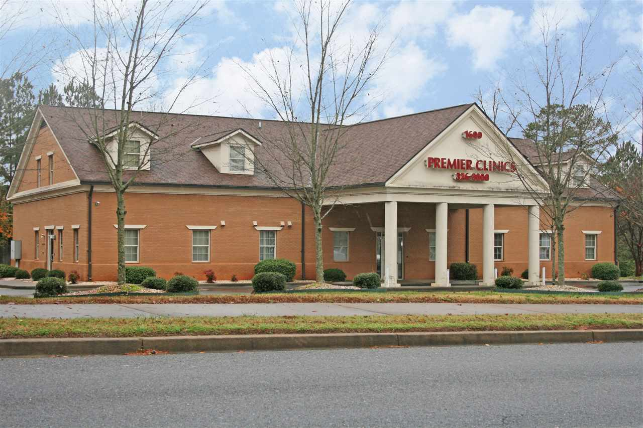Commercial Property for Sale, ListingId:36443224, location: 1609 Constitution Blvd Rock Hill 29732