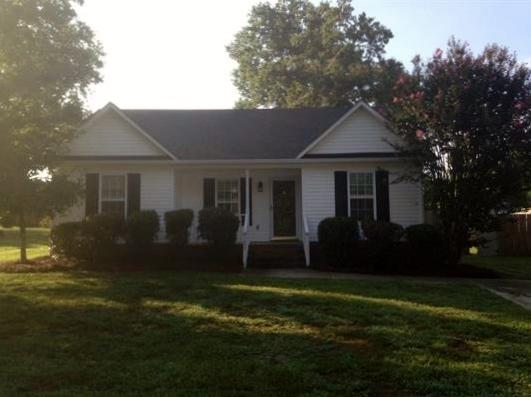 Single Family Home for Sale, ListingId:36672337, location: 1653 Dawson Ct Rock Hill 29730