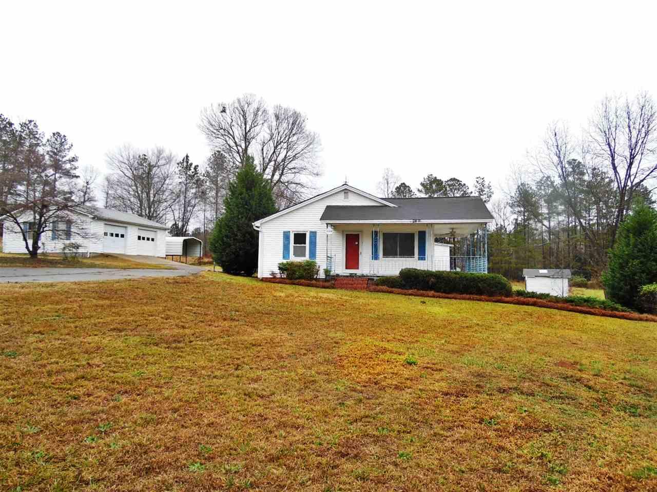 Single Family Home for Sale, ListingId:37054089, location: 2106 Pinckney Road Chester 29706