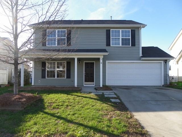 Single Family Home for Sale, ListingId:37088225, location: 720 Jones Branch Dr Ft Mill 29715