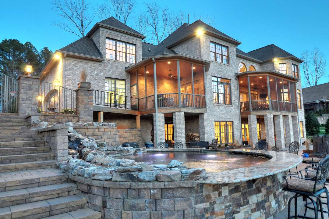 Single Family Home for Sale, ListingId:37104378, location: 5589 Creole Road Lake Wylie 29710