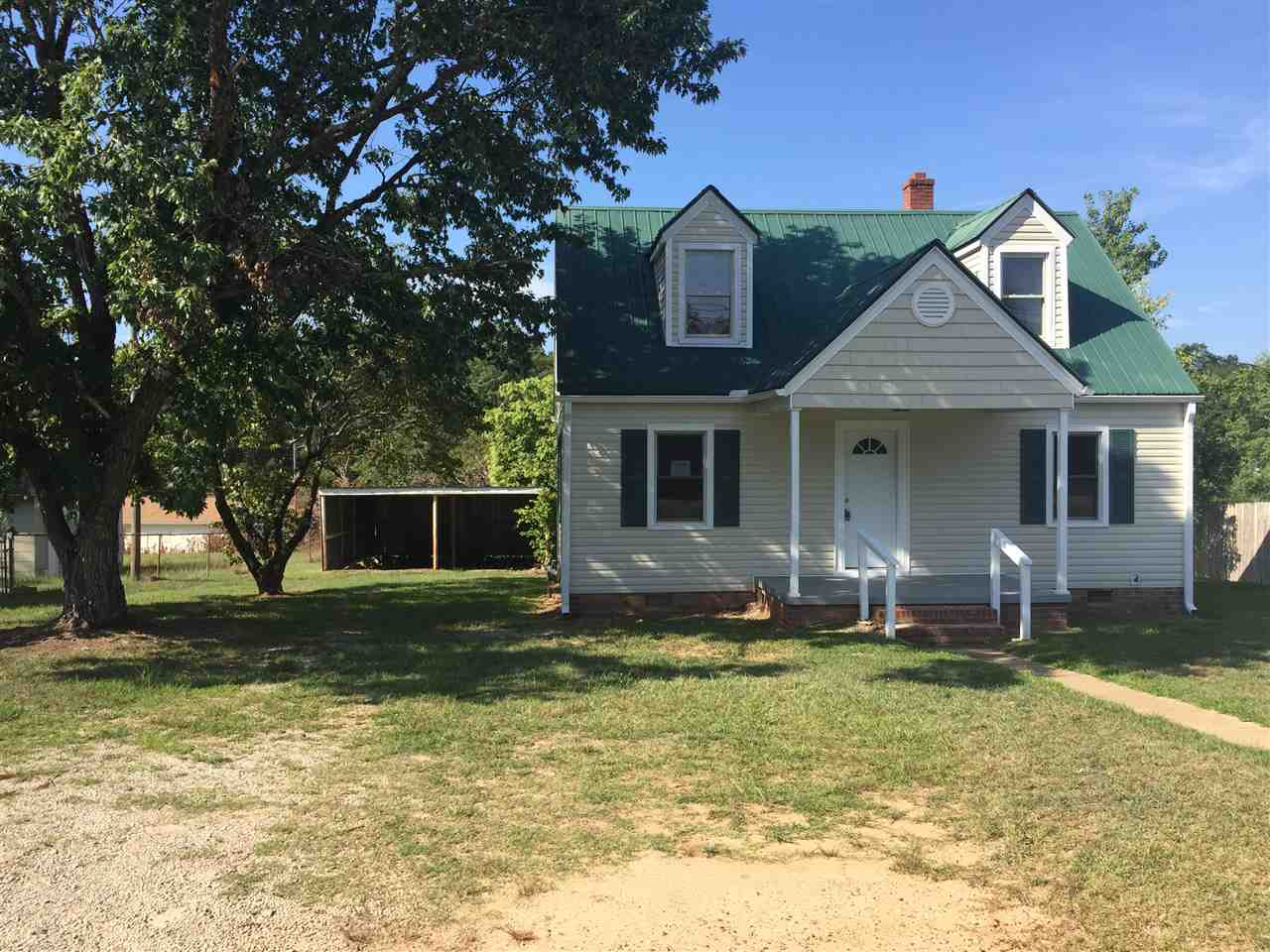 202 Chester Ave, Great Falls, SC 29055