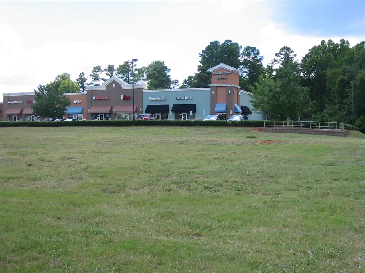 A2 & B Hwy 521, Indian Land in Lancaster County County, SC 29707 Home for Sale