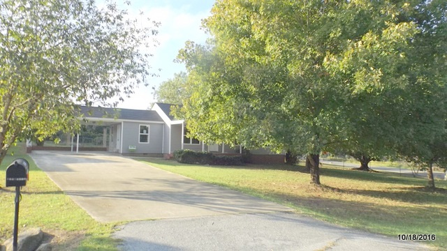 Photo of 109 W Woodland Ave  Great Falls  SC