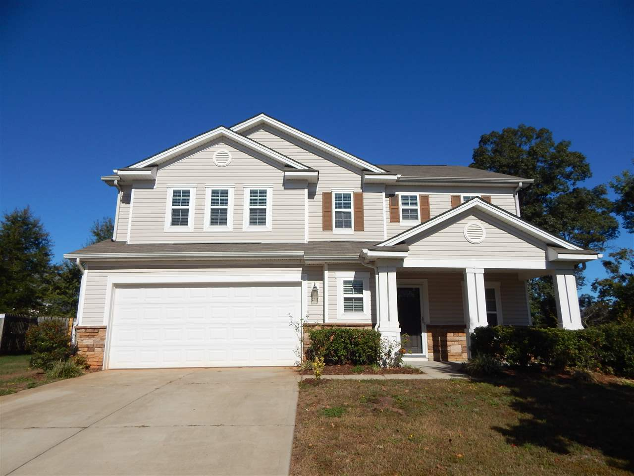 Traditional, Single Family - Fort Mill, SC (photo 1)