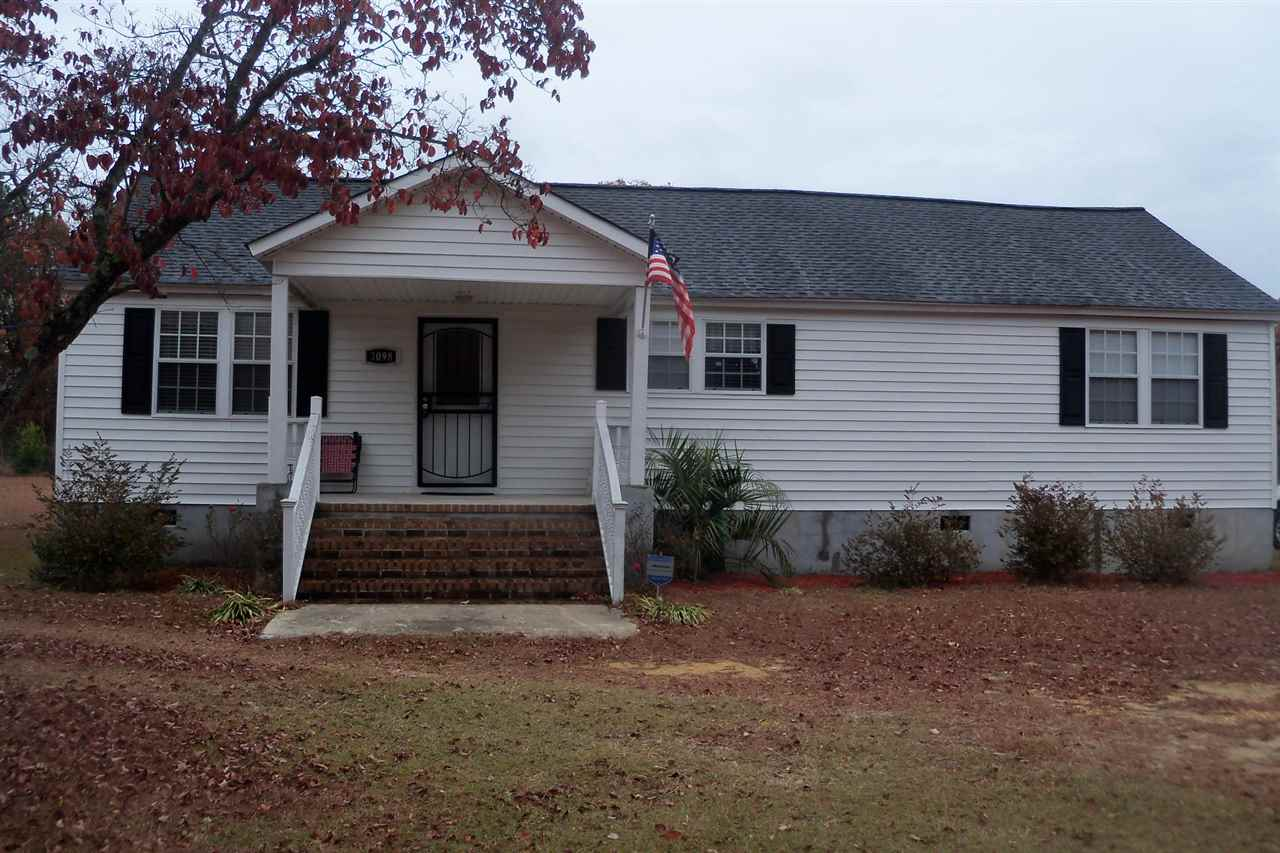Photo of 3098 OLD GEORGETOWN RD - W  KERSHAW  SC