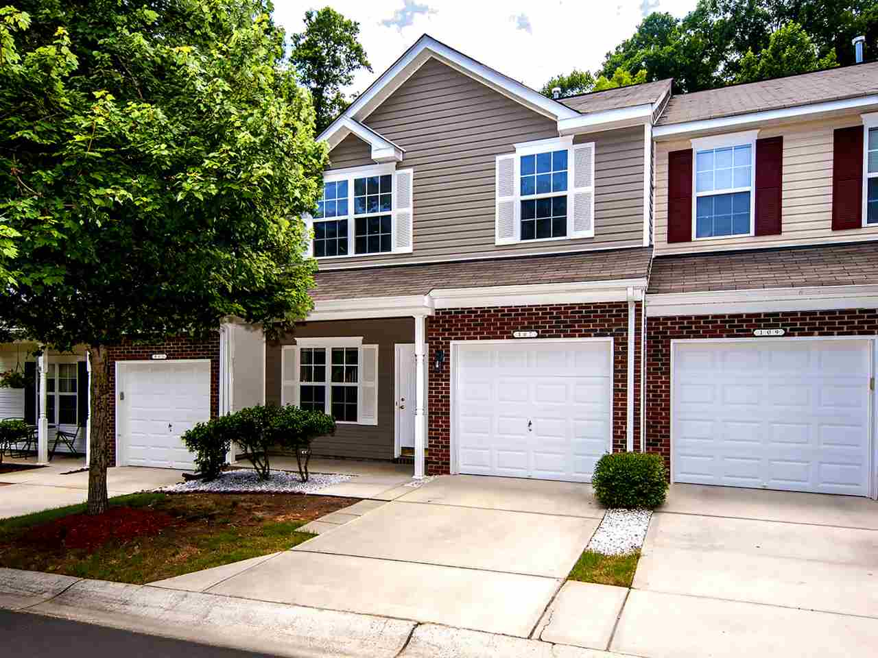 Photo of 107 Crystal Springs Court  Fort Mill  SC