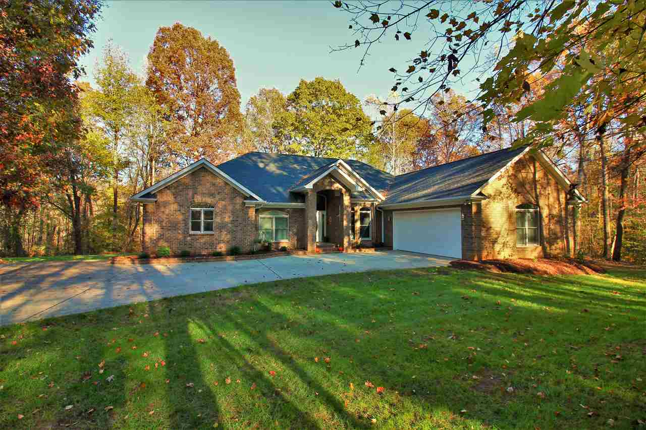 1044 BEAMGUARD, Lake Wylie South, South Carolina