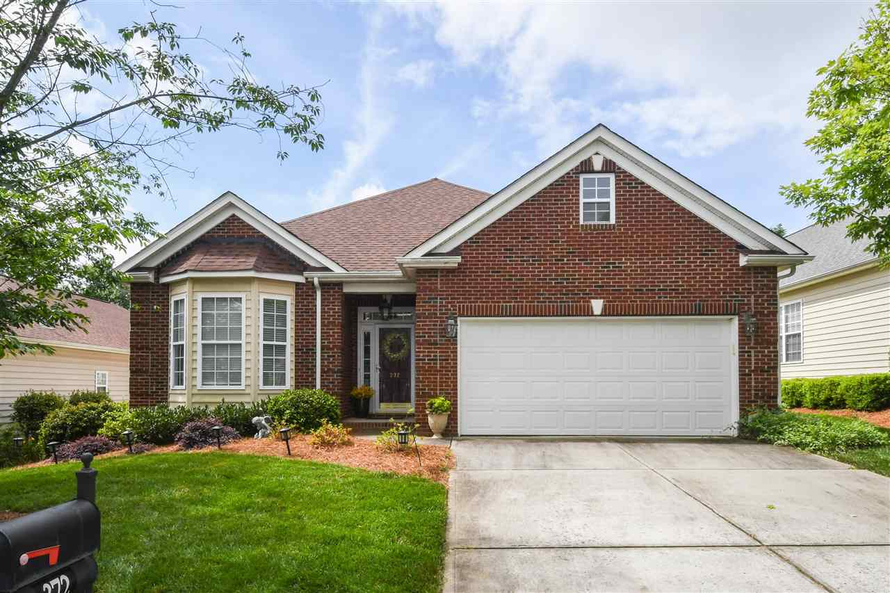 372 Garnet Court, Fort Mill in York County, SC 29708 Home for Sale
