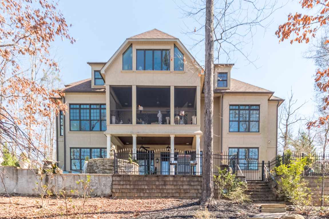 821 Cooks Cove Ridge, Lake Wylie South, South Carolina