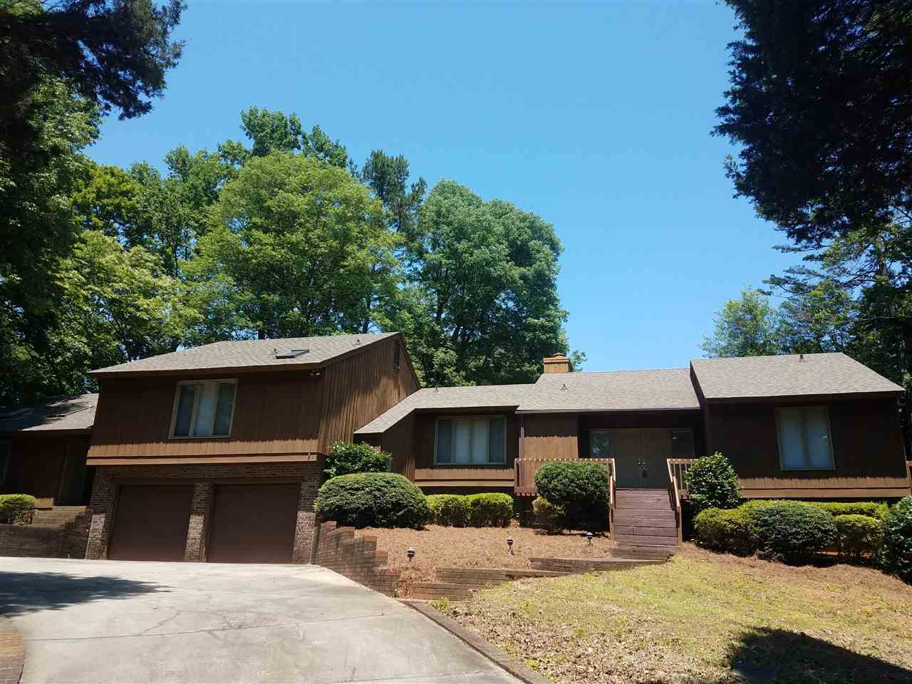1 Lake Ridge Road, Lake Wylie South in York County, SC 29710 Home for Sale