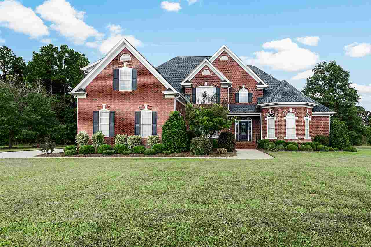 522 Hallman Drive, Rock Hill, South Carolina