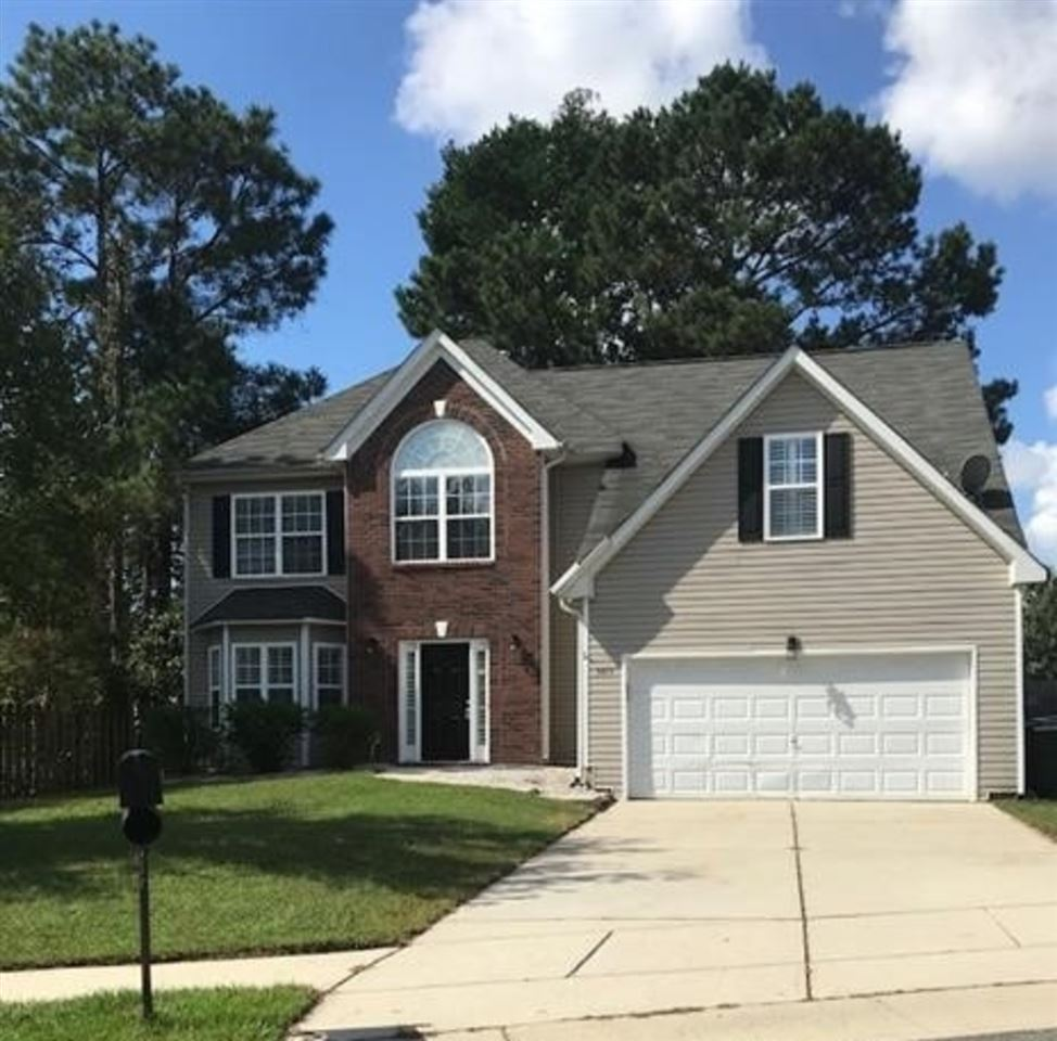 3071 Rocket Road, Rock Hill, South Carolina