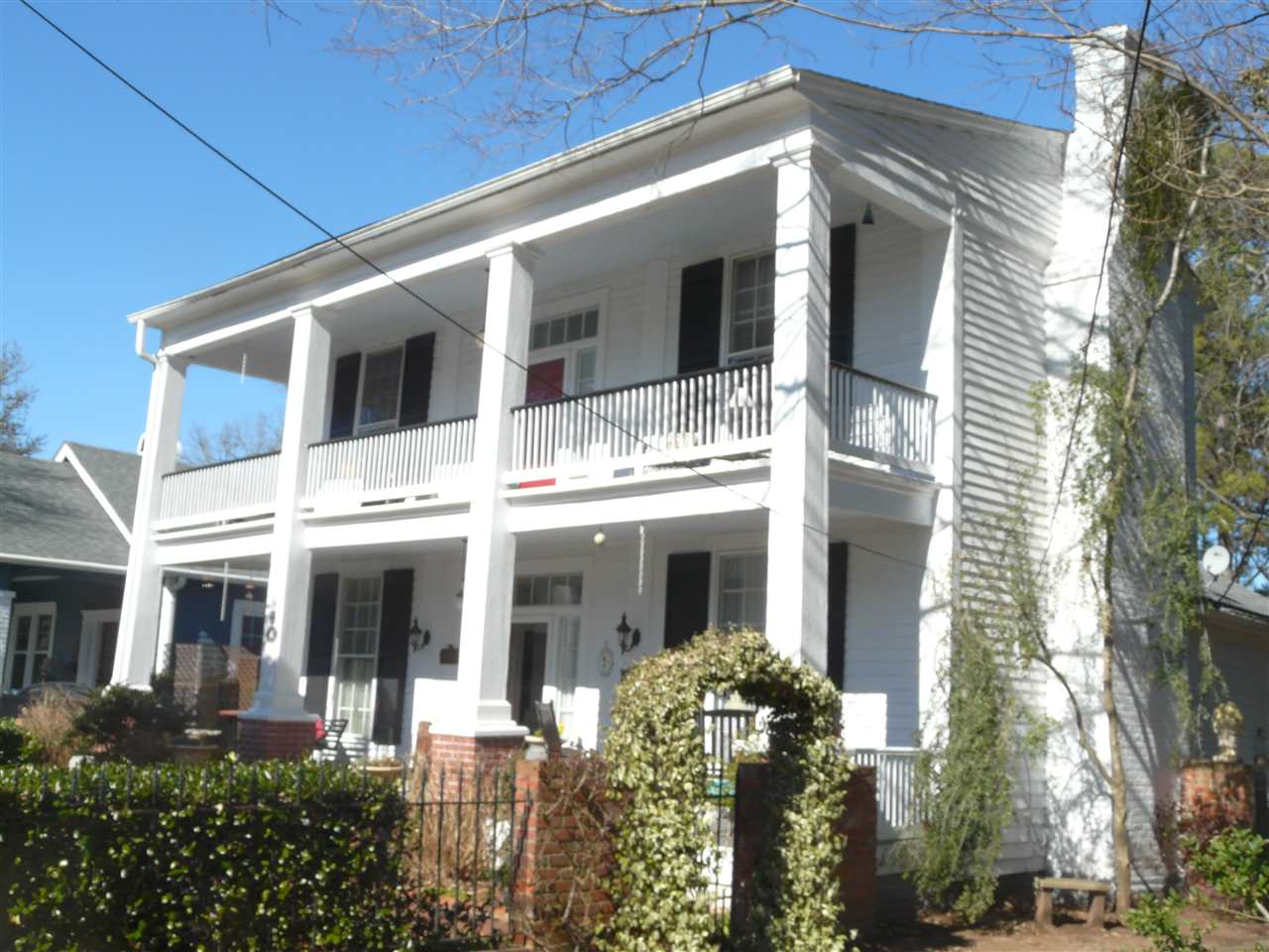 219 E Liberty Street, York in York County, SC 29745 Home for Sale
