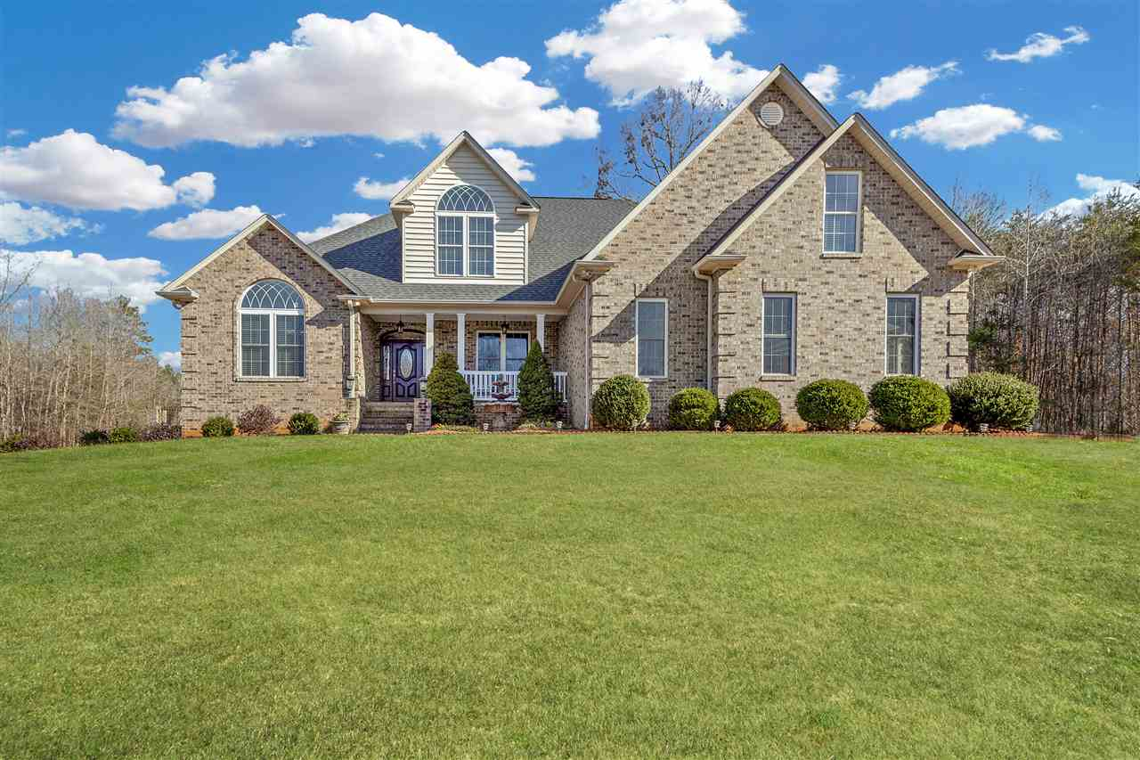 767 Pine Haven Circle, one of homes for sale in Clover