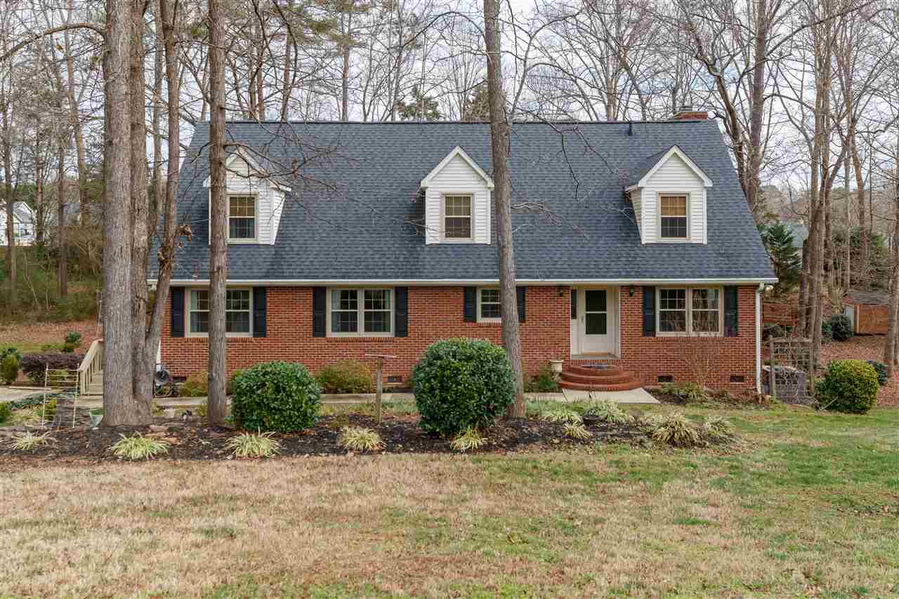 2276 Wintercrest Dr, Rock Hill in York County, SC 29732 Home for Sale