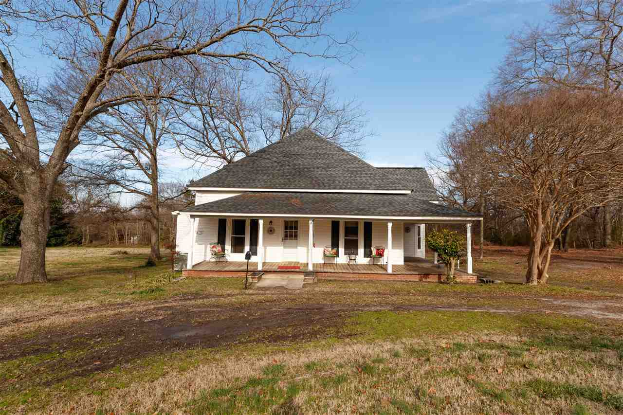 2123 Old Highway 321, York in York County, SC 29745 Home for Sale