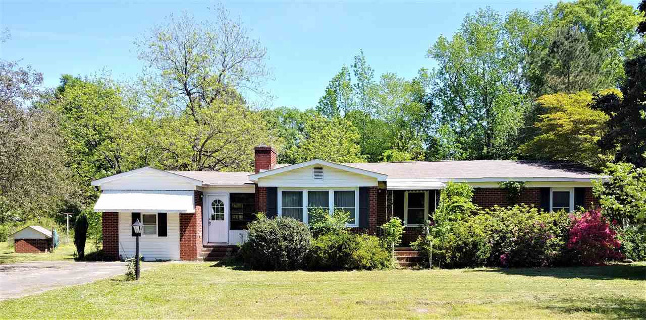 531 Fowler Rd, Rock Hill in York County, SC 29730 Home for Sale