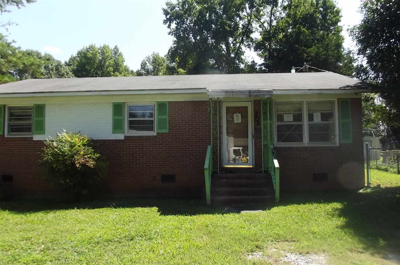 220 Barron Park, York in York County, SC 29745 Home for Sale