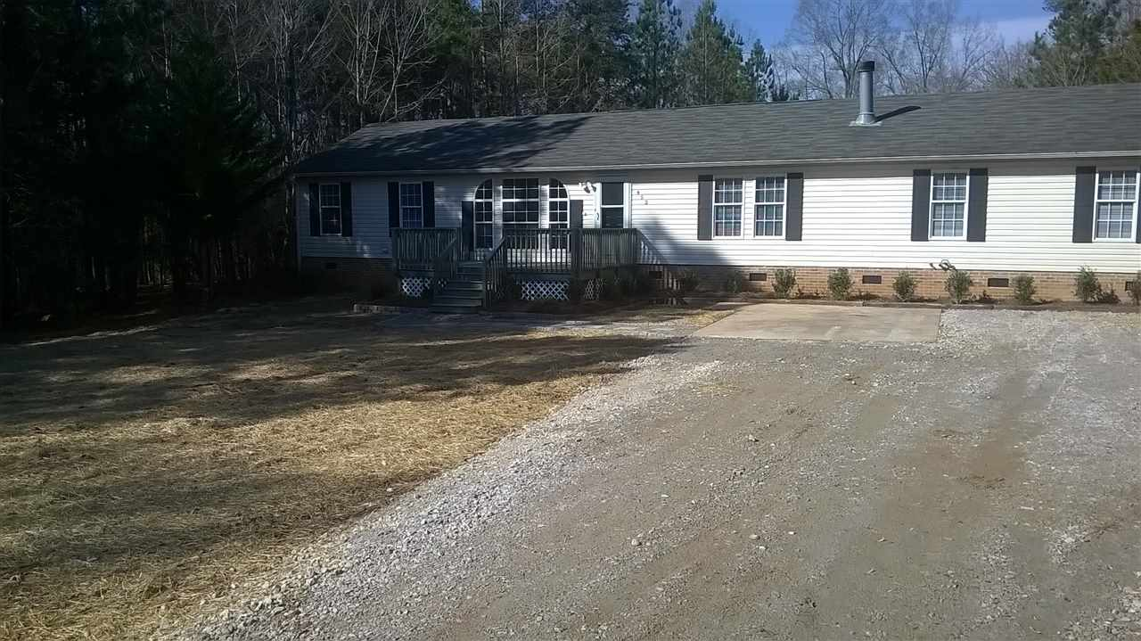 452 Old Pinkney, York in York County, SC 29745 Home for Sale