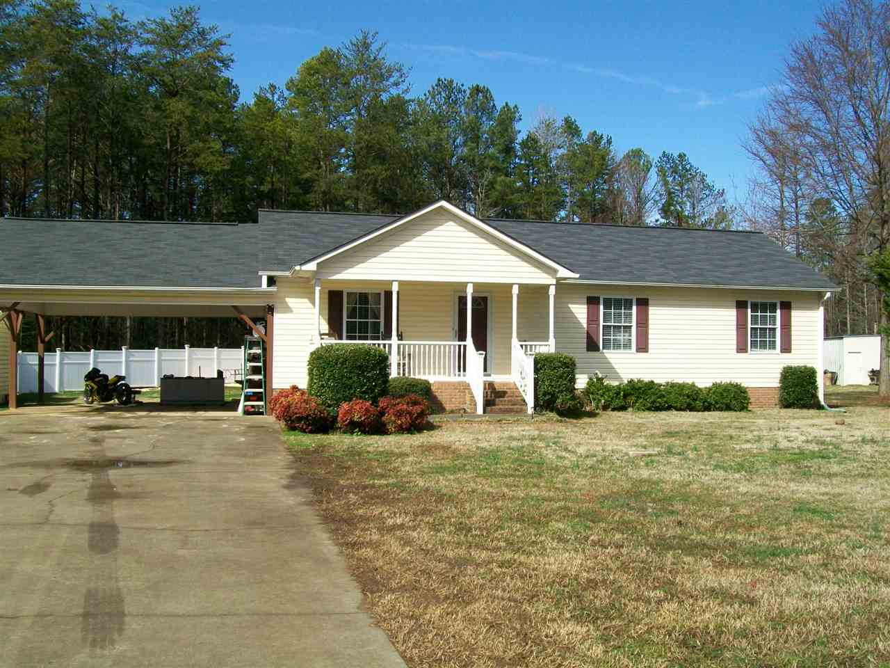 458 Roberts Ave, York in York County, SC 29745 Home for Sale