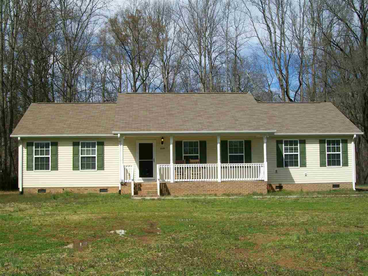 2269 Cedar Rd, York in York County, SC 29745 Home for Sale