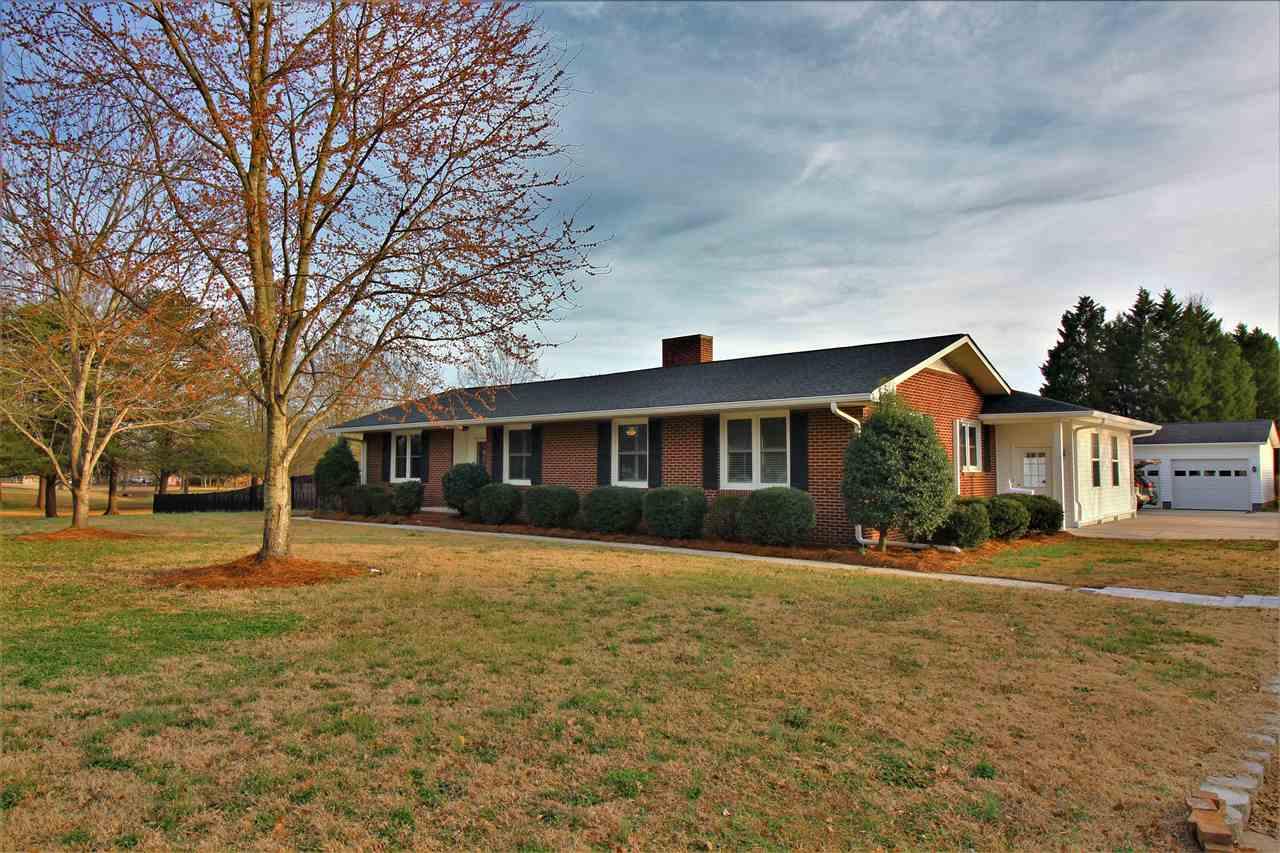 602 BETHEL, Clover, South Carolina