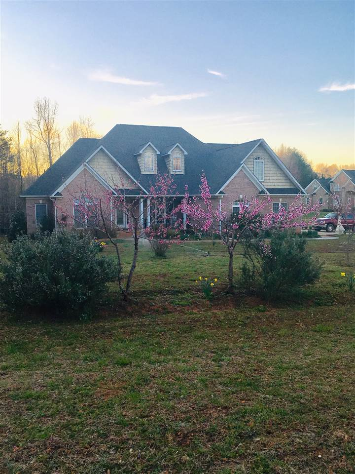 1309 Kerrington Way, Clover, South Carolina