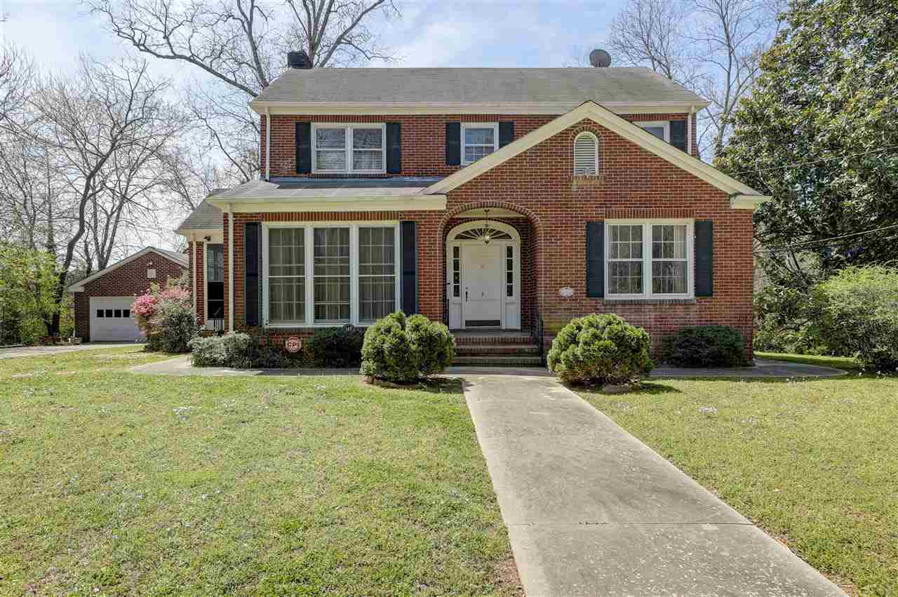 3 W Madison, York in York County, SC 29745 Home for Sale