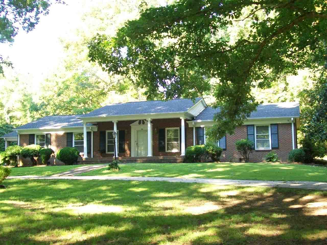 216 Roberts Ave., York, South Carolina