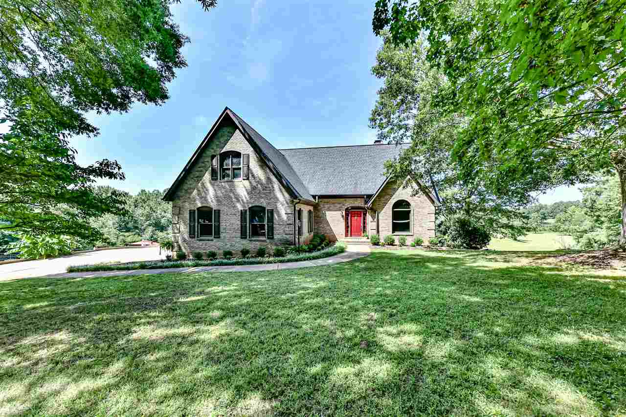 1470 Canter Lane, York in York County, SC 29745 Home for Sale