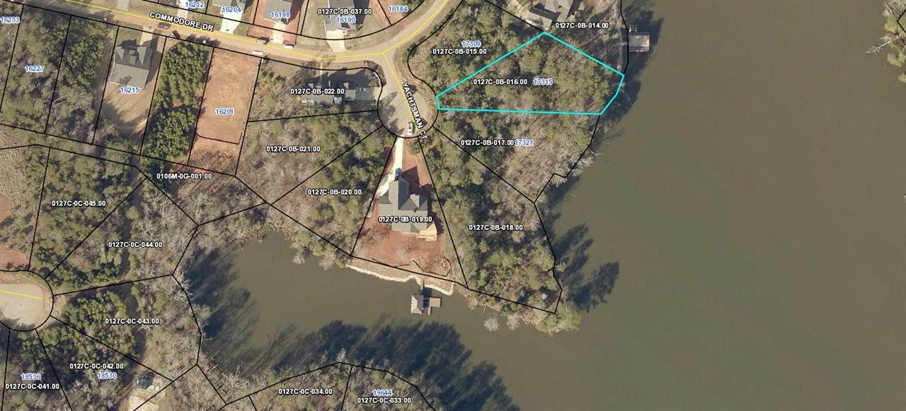 17315 Yachtsman Court, Lancaster, South Carolina