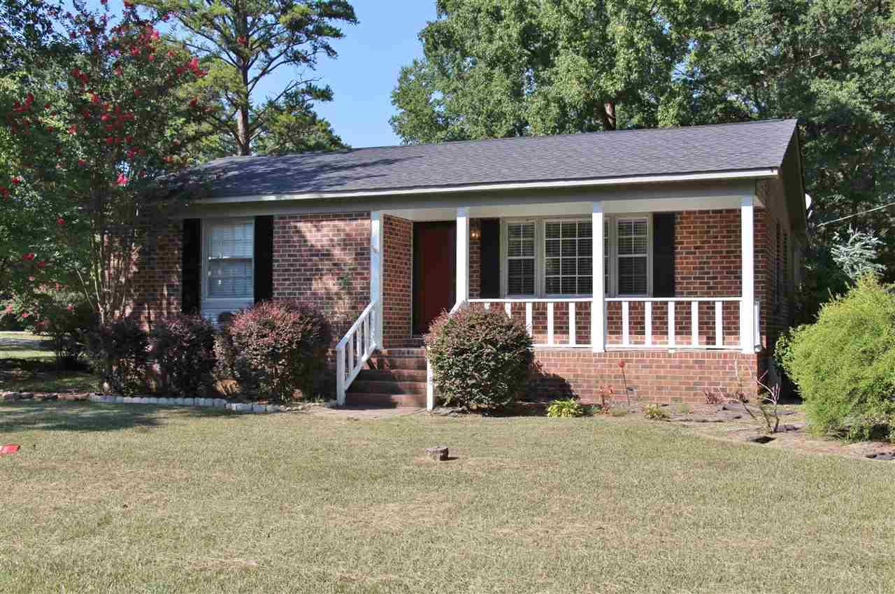509 N Wylie ST, Lancaster, South Carolina