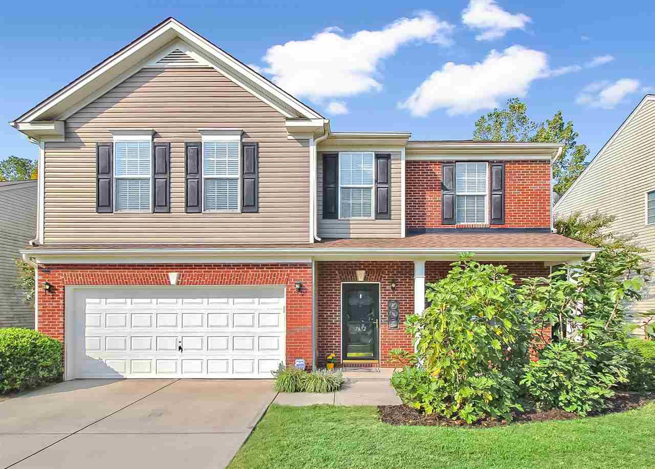 7632 Black Hawk Lane, Tega Cay in York County, SC 29708 Home for Sale