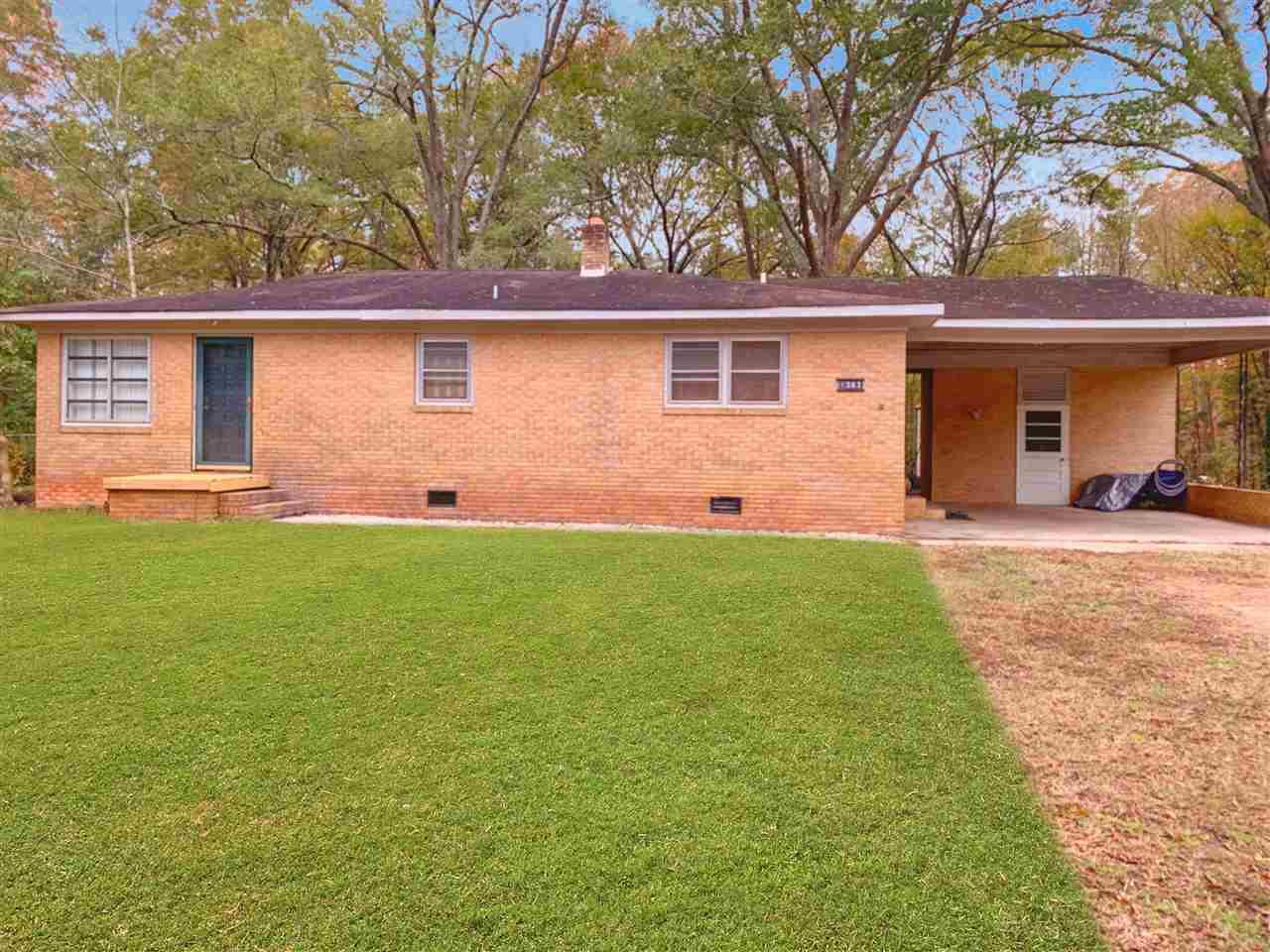 1363 Cedar Pines Lake Rd, Lancaster, South Carolina