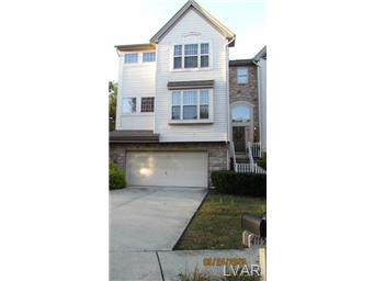 Rental Homes for Rent, ListingId:26074769, location: 4115 Waterford DR Upper Saucon 18034