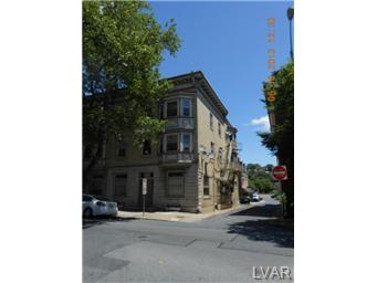 Rental Homes for Rent, ListingId:26111256, location: 28 S 2nd ST Easton 18042
