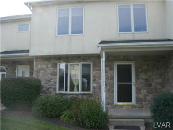 Rental Homes for Rent, ListingId:26223849, location: 33 Chestnut Commons Forks Twp 18040
